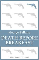Death Before Breakfast af George Bellairs
