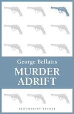 Murder Adrift af George Bellairs