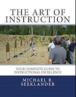 The Art of Instruction af Michael Ross Seeklander