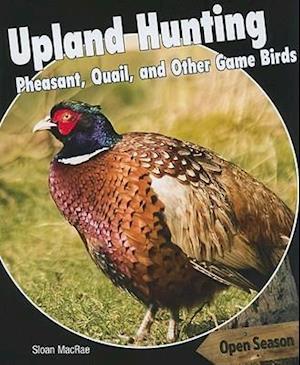 Bog, paperback Upland Hunting af Sloan Macrae