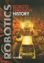 Robots Through History (Robotics)