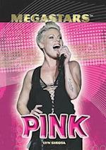 Pink af Lyn Sirota