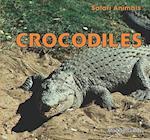 Crocodiles af Maddie Gibbs