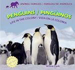 Penguins / Pinguinos (Animal Families / Familias De Animales)