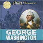 George Washington af Gillian Gosman