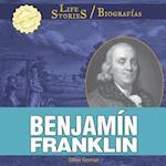 Benjamin Franklin af Gillian Gosman