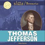 Thomas Jefferson af Gillian Gosman