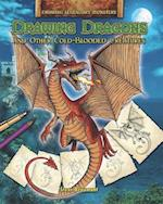 Drawing Dragons and Other Cold-blooded Creatures af Steve Beaumont