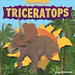 Triceratops (Dinosaurs Ruled!)