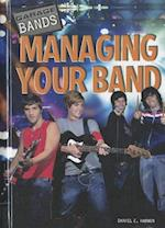 Managing Your Band (Garage Bands)