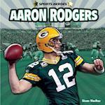 Aaron Rodgers af Sloan Macrae