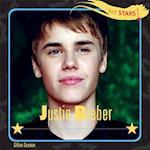 Justin Bieber (Kid Stars Library)