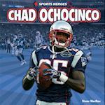 Chad Ochocinco af Sloan Macrae