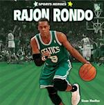 Rajon Rondo af Sloan Macrae