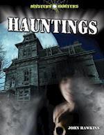 Hauntings (Mystery Hunters)