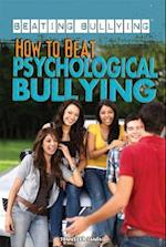 How to Beat Psychological Bullying af Jennifer Landau
