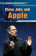 Steve Jobs and Apple (Internet Biographies)