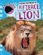 Inside the Mind of a Fierce Lion af Tom Jackson