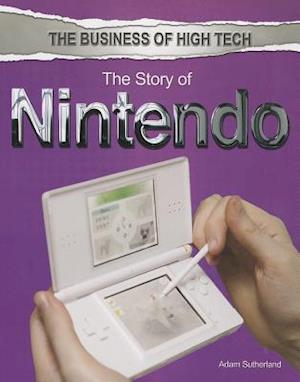 The Story of Nintendo