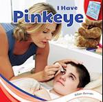 I Have Pinkeye af Gillian Gosman