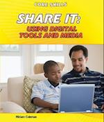Share It (Core Skills)