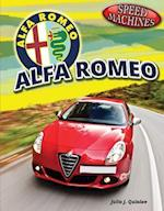 Alfa Romeo (Speed Machines)