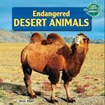 Endangered Desert Animals (Save Earth's Animals!)