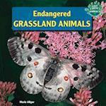 Endangered Grassland Animals (Save Earth's Animals!)