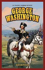 George Washington af Andrea Pelleschi