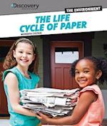 The Life Cycle of Paper (Discovery Education: the Environment)