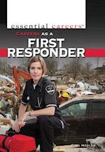 Careers as a First Responder af Gina Hagler