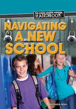 Navigating a New School af Terry Teague Meyer