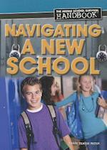 Navigating a New School af Terry Teague Meyer