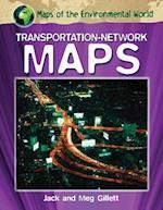 Transportation-Network Maps (Maps of the Environmental World)