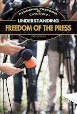 Understanding Freedom of the Press af Gina Hagler