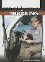 Careers in Trucking af Richard Barrington