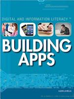 Building Apps (Digital and Information Literacy)
