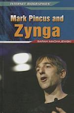 Mark Pincus and Zynga af Sara Machajewski