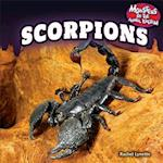 Scorpions (Monsters of the Animal Kingdom)