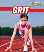 Grit (Character Strength)