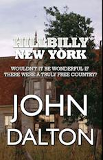 Hillbilly New York af John Dalton