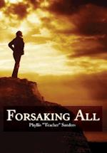 Forsaking All