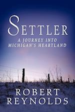 Settler af Robert Reynolds