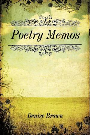 Poetry Memos