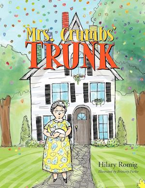 Mrs. Crumbs' Trunk