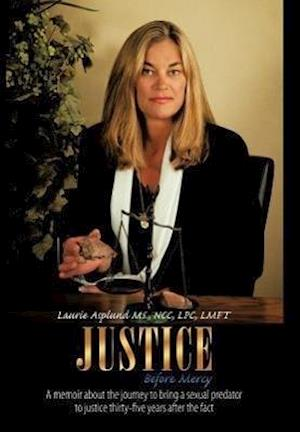 Justice Before Mercy