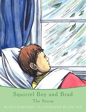 Squirrel Boy and Brad