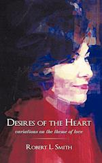 Desires of the Heart af Robert L. Smith