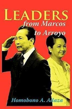 Leaders from Marcos to Arroyo