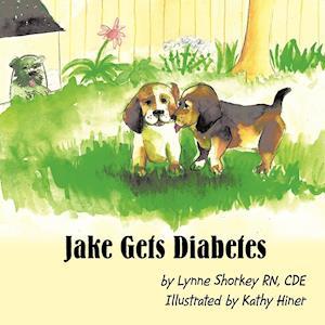 Jake Gets Diabetes